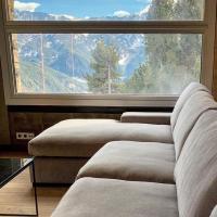 Mereig mountain lodge