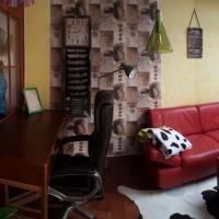 Apartmán II