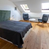 Flataid Apartmenthaus Brauhausstrasse