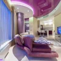 Tornimäe Luxury Apartment