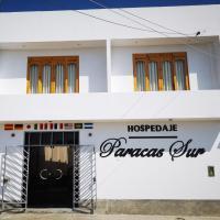 Hospedaje Paracas Sur