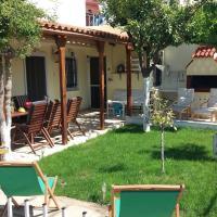 Family Villas Salamina Home-120m² Garden-500m²