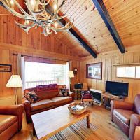 Charming Log Cabin Cabin