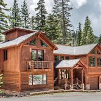 Mountain Lodge Holiday Home 163