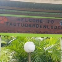 Tautu garden Lodge