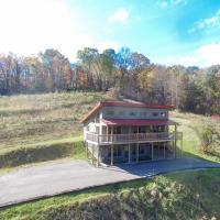 Overlook - Hocking Hills Cabin