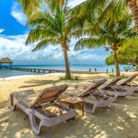 Coral Three Bedroom Oceanfront Residence Condo