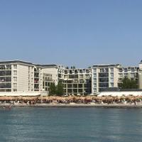 Festa Pomorie Apartments