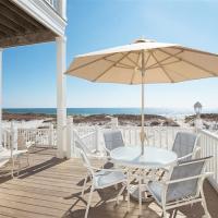 West Beach Luxury Home on the Gulf
