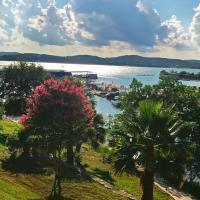 Lake Travis in Your Backyard Home