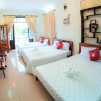 Rubis Hostel, hotel near Phu Bai Airport - HUI, Hue