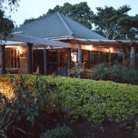 Kaz Garden Cottages