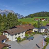Hotel Neuhäusl Superior