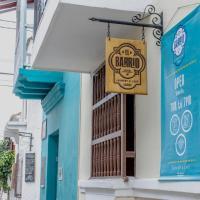 El Barrio Hostal #2