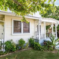 3615 Leahi Ave Cottage Unit B Cottage
