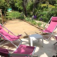 Aniane Maison Renovee avec Jardin et Boulodrome
