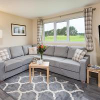 Brown Rigg Lodges