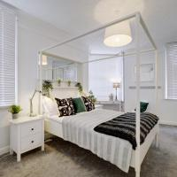 Willow House Luxury Serviced Apartments Lets Manchester
