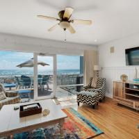 White Sands 22 (459) 4 bedroom/3 bathroom Gulf Front Townhouse