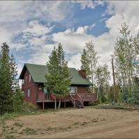 Columbine Lake Home 295 (213514-1009) Home
