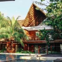 Villas Caracol