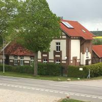 Alte Post Plaaz, Hotel in der Nähe vom Flughafen Rostock-Laage - RLG, Plaaz