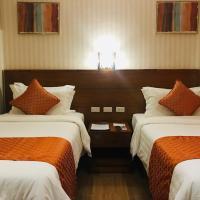 Coron Soleil Express Hotel, hotel in Coron