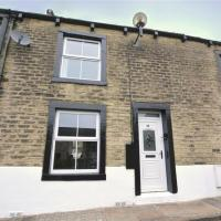 Luxurious Holiday Home with Garden at Skipton Yorkshire