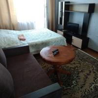 Apartment on Maklakova 23