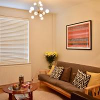3 Bedroom House by William Clarke Park