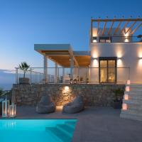 Villa Helios - Kathisma Bay Villas - Luxury Villas