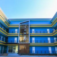 Tempo Plus Apartment