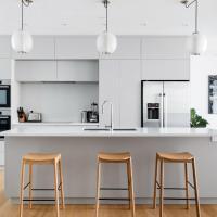 Deluxe Ponsonby Apartment 3-bedroom