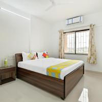 Modish 2BHK Home in Udaipur