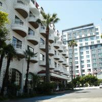 Pearl Hotel Jeju