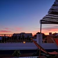 DUPLEX with Amazing private terrace (& Cine room)