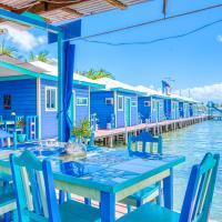 Cosmic Crab Resort at Careening Cay