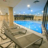 Perun Hotel Sandanski
