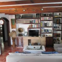 Casa Fayna Playa Honda