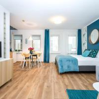 Sleepway Apartments - Blue Dream