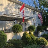 Butler Creek House