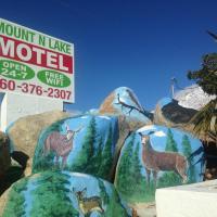Mount-N-Lake Motel