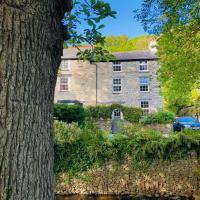 Riverwash Cottage