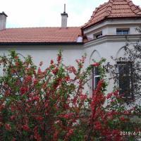 Aparthotel Brokeš