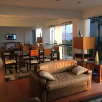 Miraflores Private Room & Bath; Ocean View