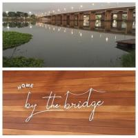 home by the bridge