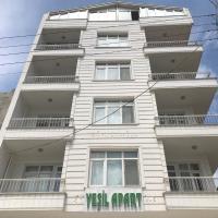 Yeşil Apart Pansiyon, hotel near Sinop Airport - SIC, Bostancılı