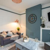 Saxon House - Elegant 2 Bedroom Near City Centre