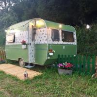 Caravanes les Corominotes