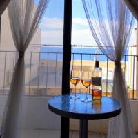 Bright & Airy sea views apartment